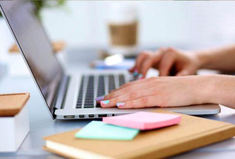 crear un ebook en el blog de una empresa