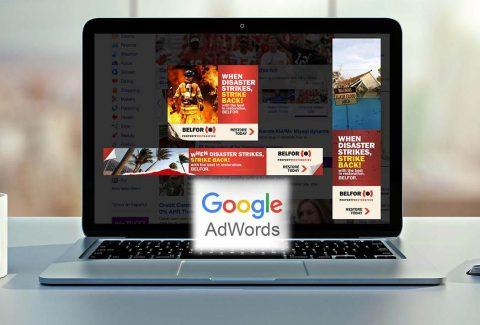 banners para Google Adwords