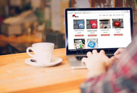Páginas web para pymes de Argentina