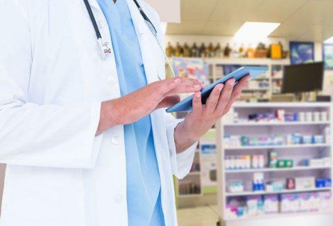 plan de marketing para una farmacia
