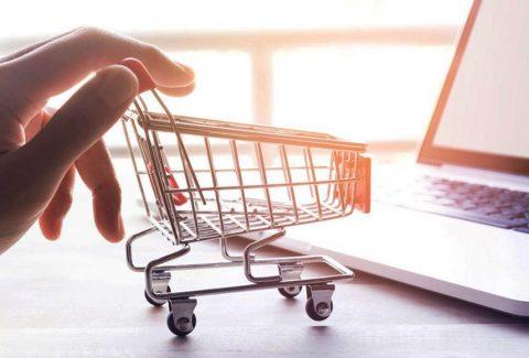 evitar carritos abandonados en una tienda online