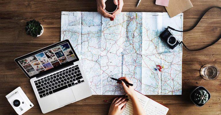 inbound marketing para agencias de turismo