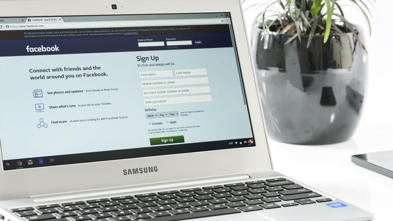Tamaño de posteos para Facebook