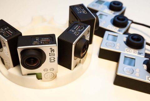 Fotografía de un producto 360