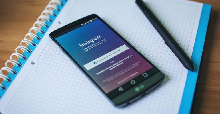 anuncios en historias de instagram