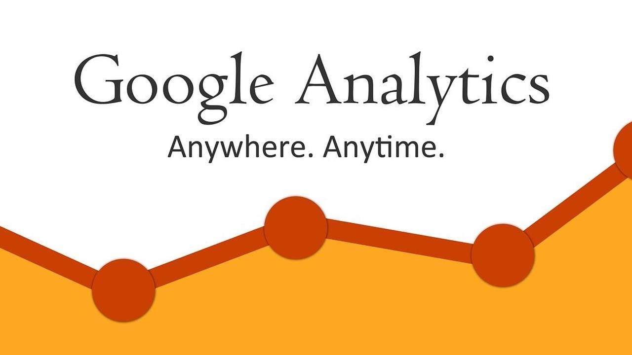 google analytics ecommerce