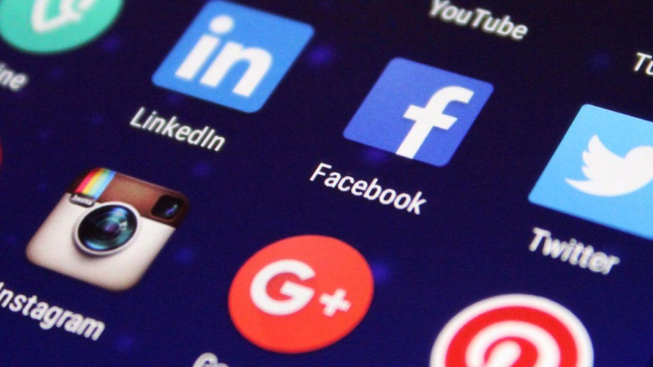 algoritmos en las redes sociales