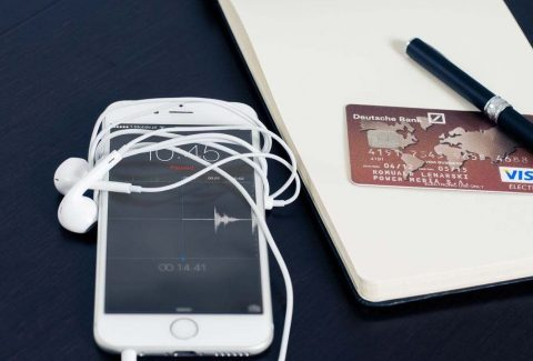 Métodos de pago en internet