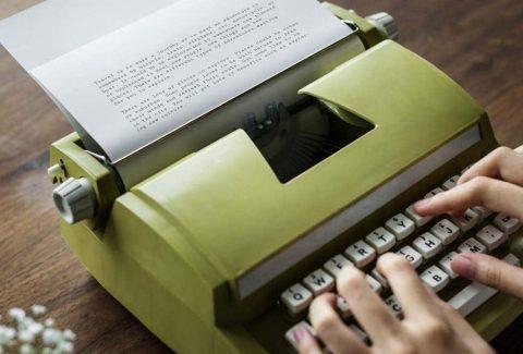 Escribir un extracto en Linkedin