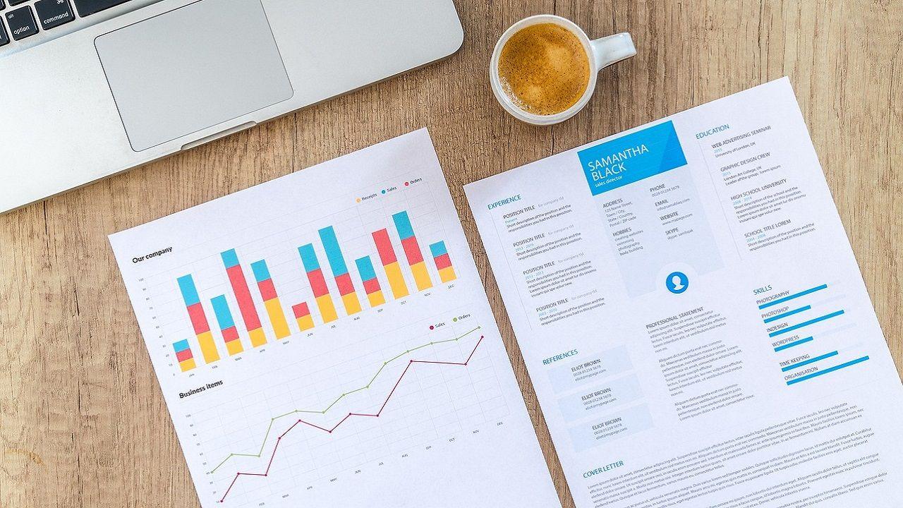 ventas y marketing en una empresa