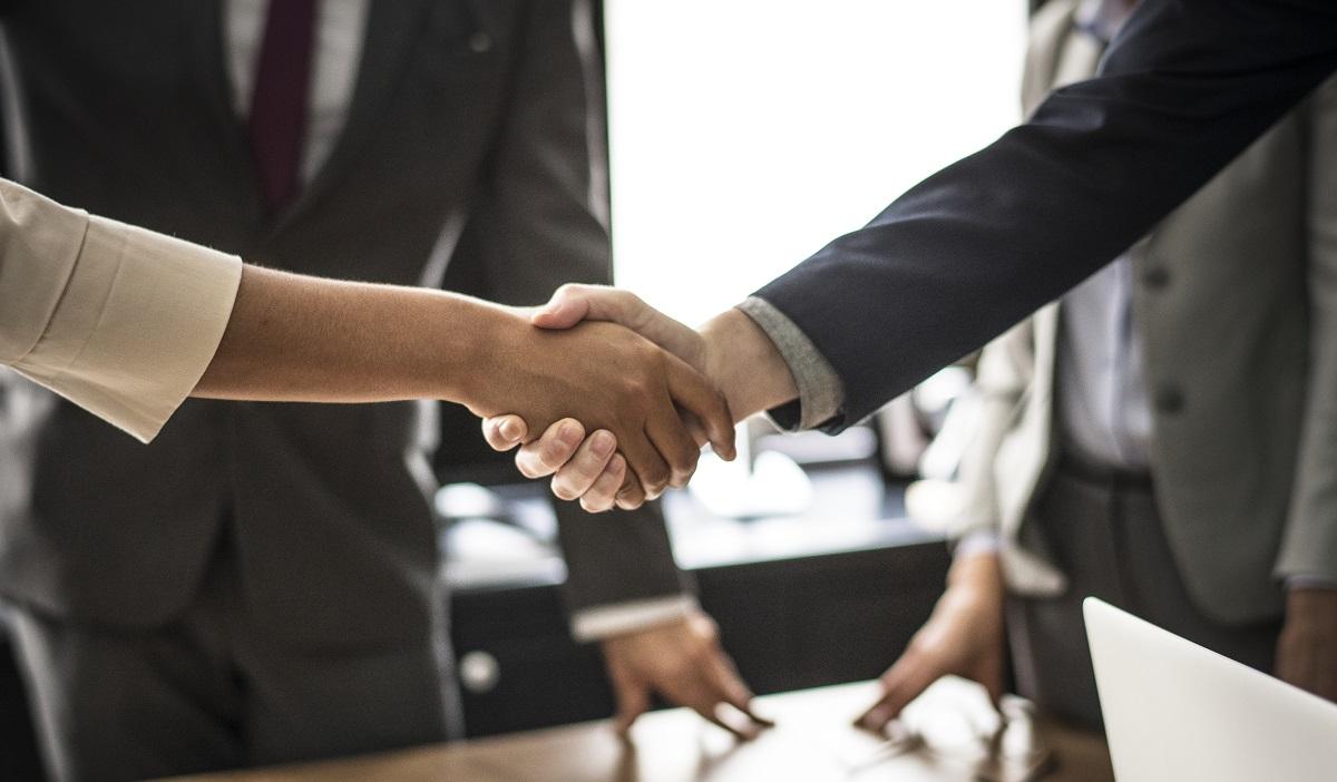 Cerrar buen negocio con prospección de clientes