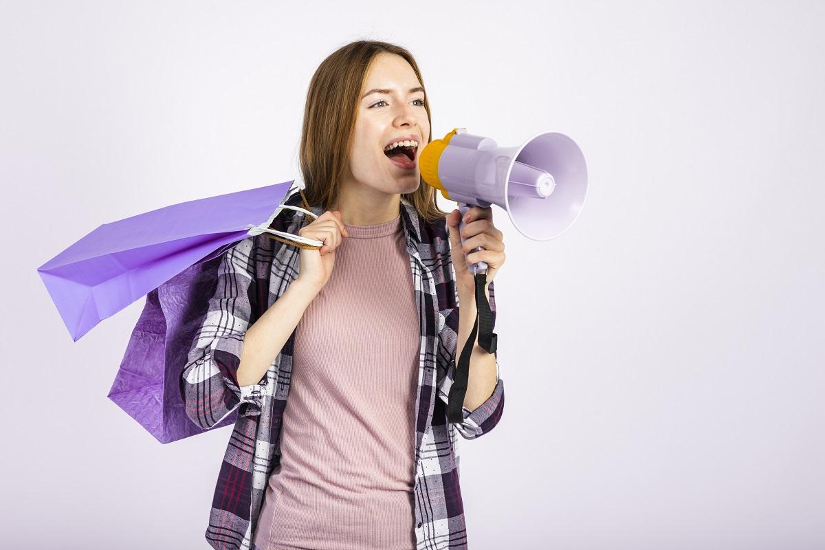 En el B2C, los clientes harán publicidad por ti