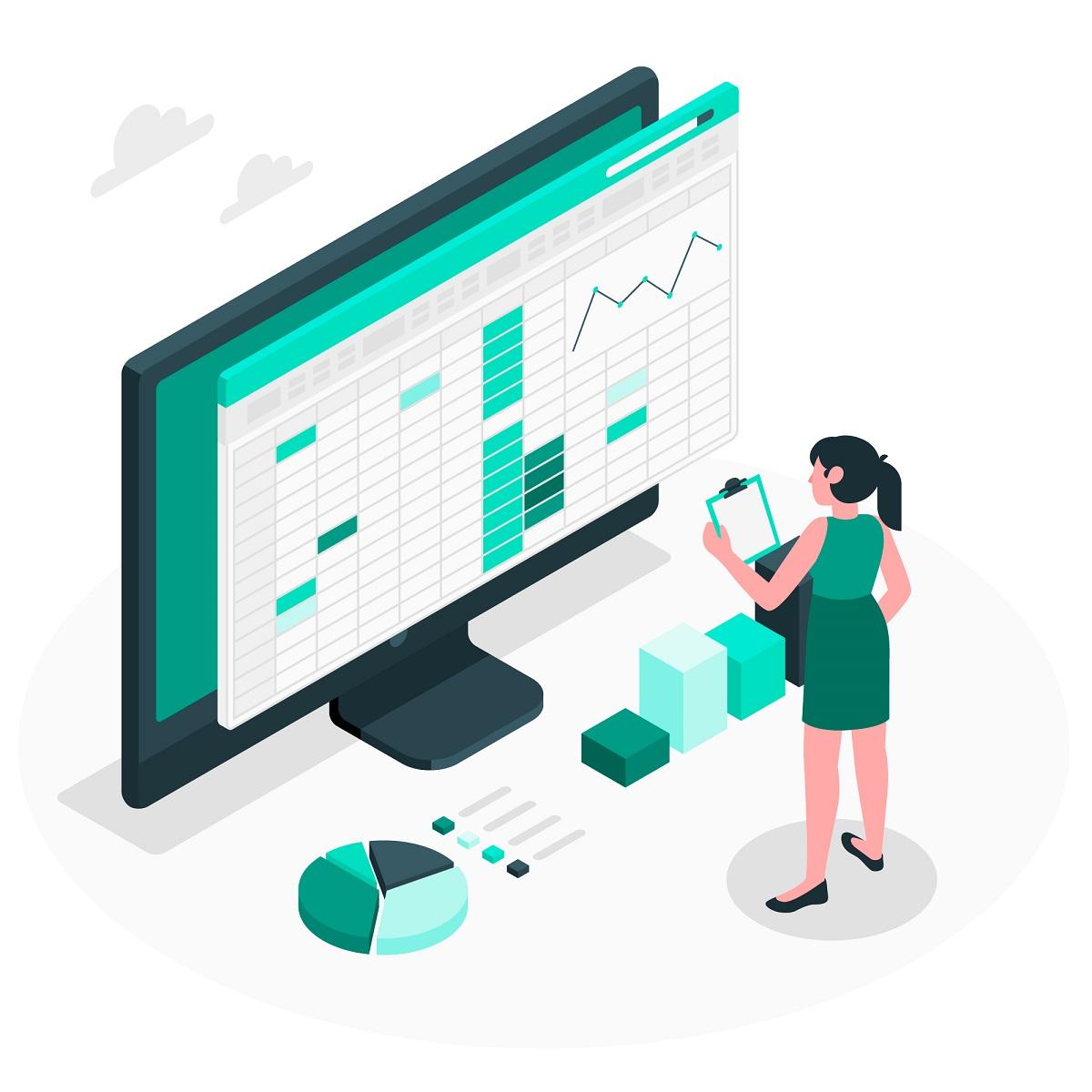 Google Sheets, una nueva herramienta online