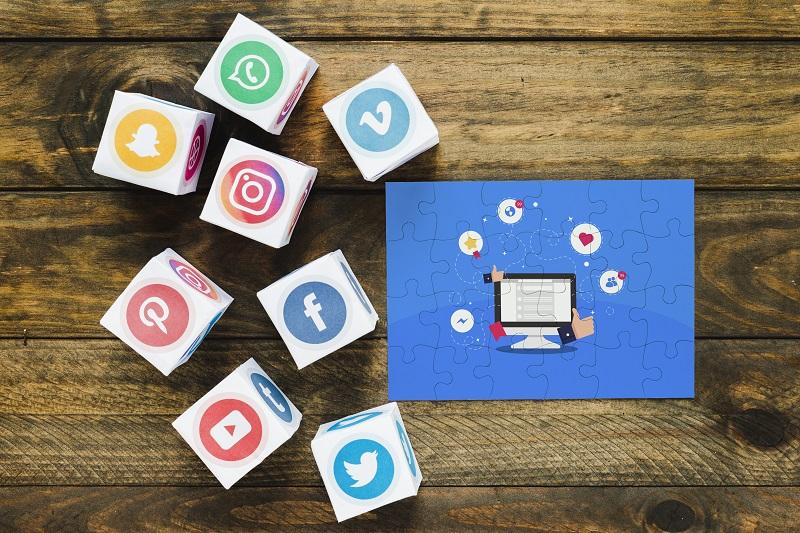 El social media es idóneo para lograr contenido viral
