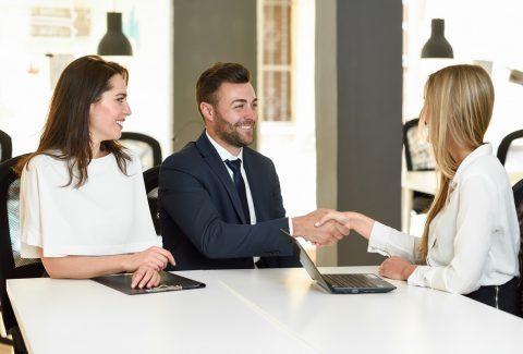 Estrategias de retención de clientes