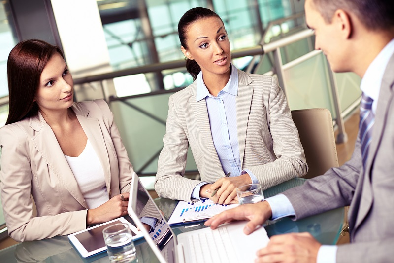Outside sales genera un trato personalizado