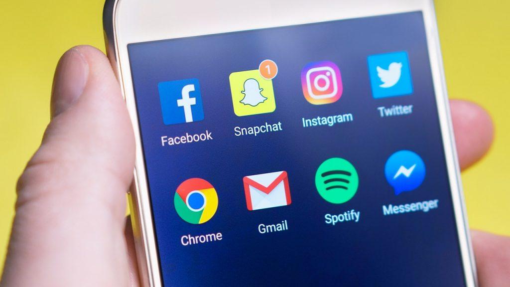 RSE en Redes Sociales