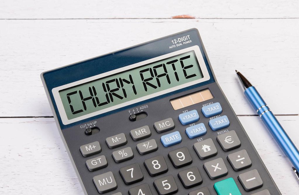 El Churn Rate y la empresa