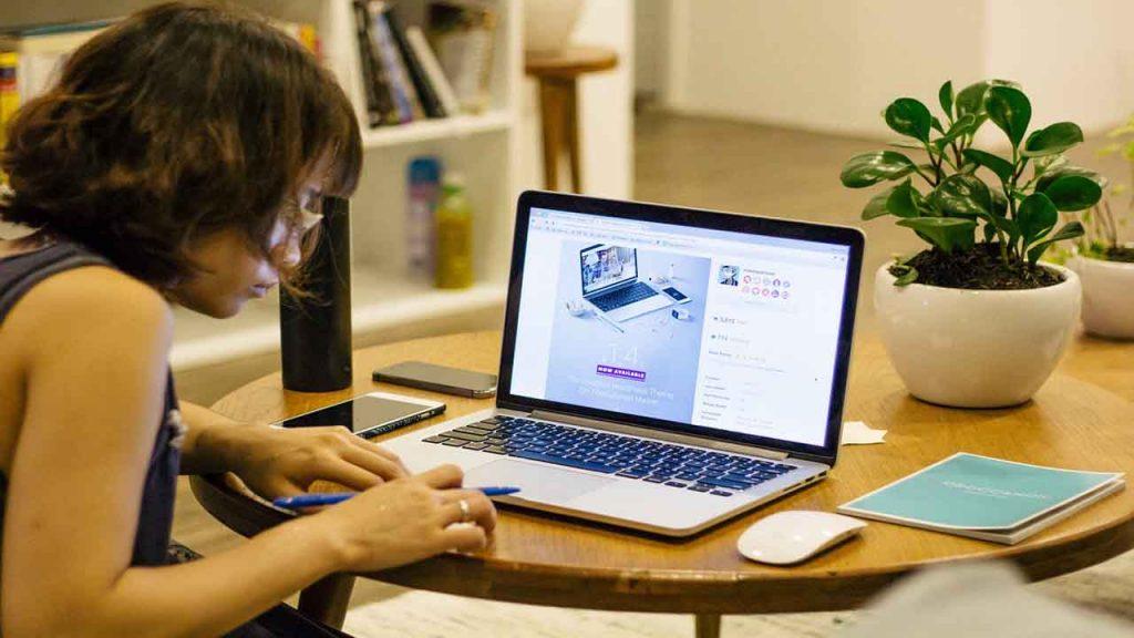 home office digitalización de empresas