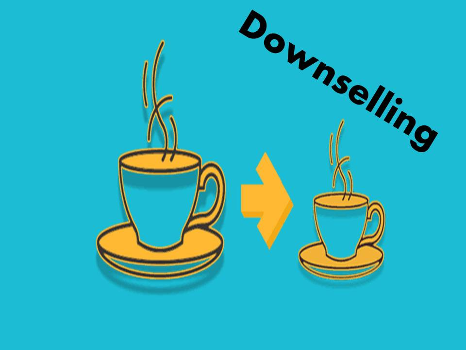 downselling - que es?