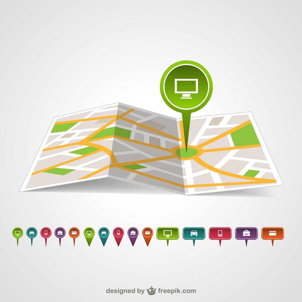 La geolocalización en marketing es genial para atraer turistas