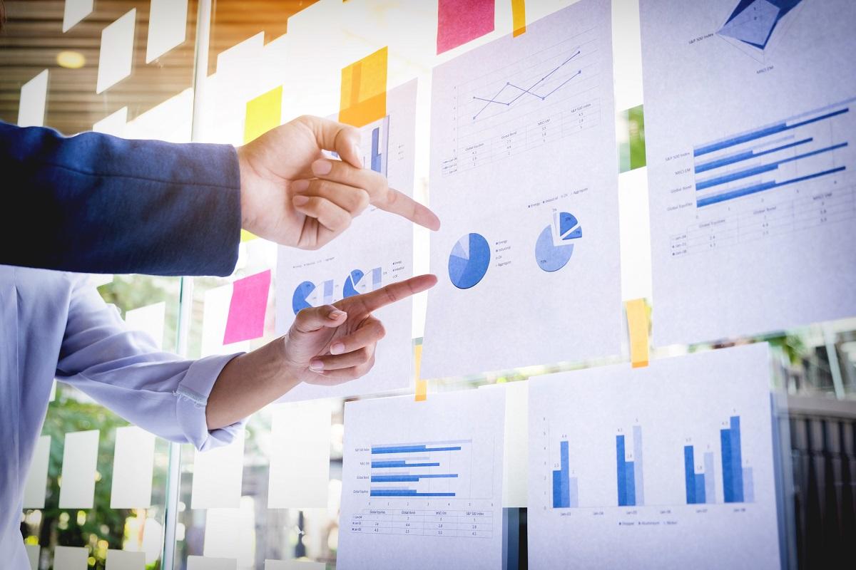 Analiza cada dato con el Data Driven Marketing