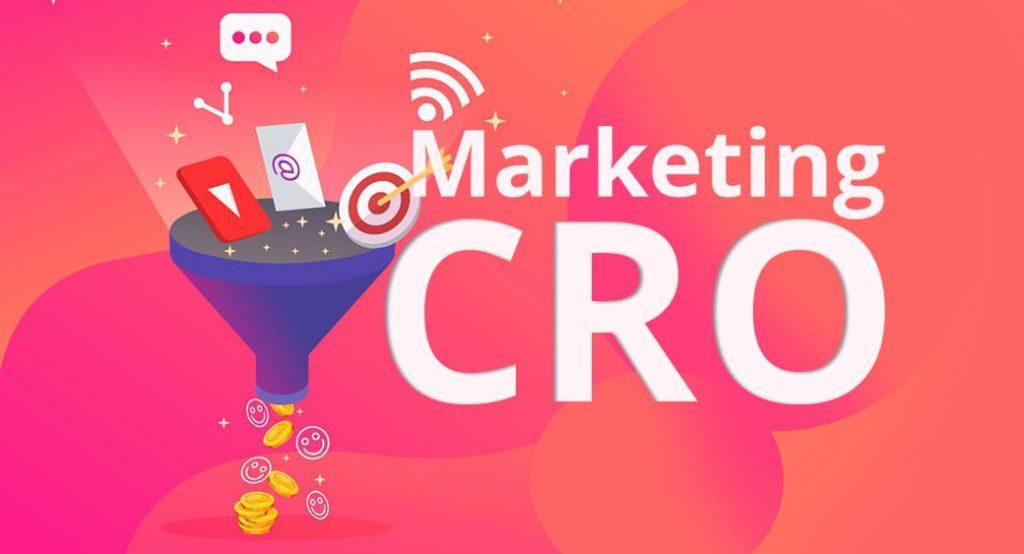 CRO en marketing y porqué es importante