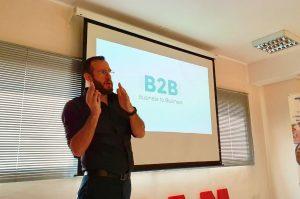 Reinventando la forma de hacer Negocios B2B con LinkedIn