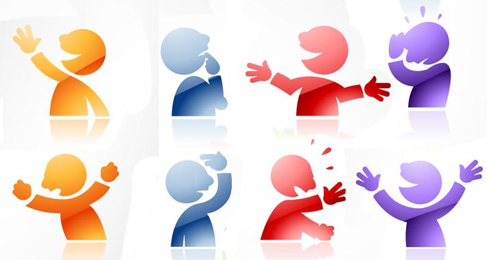 Técnicas para el Lenguaje no verbal