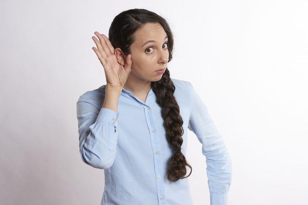 qué es la escucha activa
