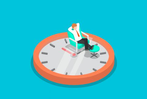 Qué es procrastinar y cómo afecta a las ventas