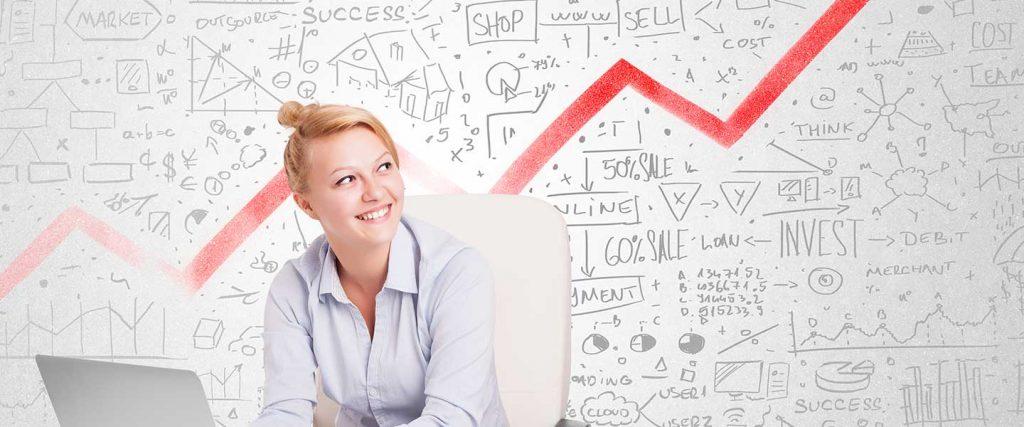Contemplá la posibilidad de aumentar tu productividad comercial con el uso de la tecnología en ventas.