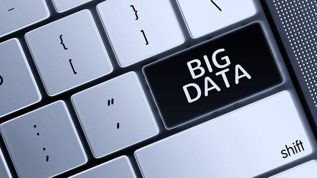 datos en una empresa