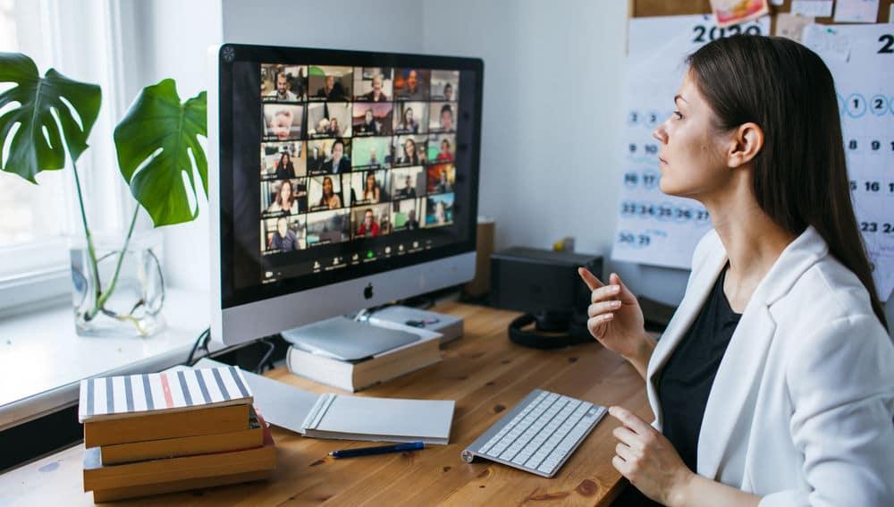 ¿Cómo vincular Teams o Zoom con Linkedin video call?