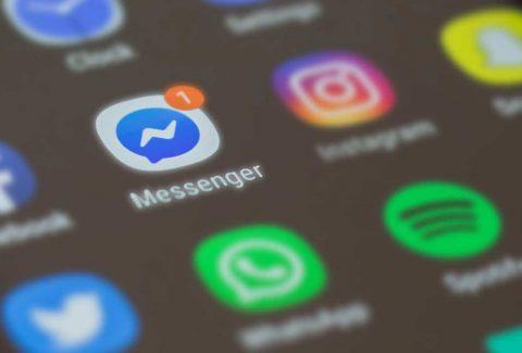 ¿Cómo vincular Facebook Messenger con Instagram y WhatsApp?