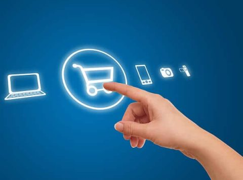 Curso de capacitación en ventas digitales.