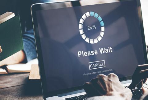 Mejorar la velocidad de carga de tu web.