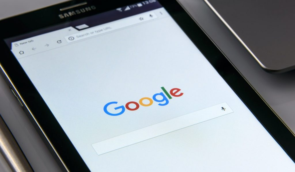 Optimizar Google My Business para SEO.
