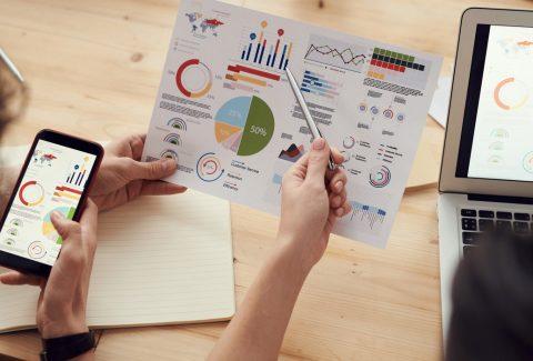 ¿Cuáles son los beneficios de incorporar business intelligence a tu estrategia de marketing?