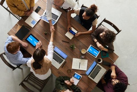 Estrategias para motivar a tu equipo de ventas.