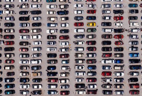 ¿Cuáles son las tendencias de ventas en la industria automotriz?