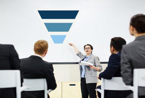 ¿Alguna vez escuchaste hablar del funnel de ventas? ¿Querés saber cómo influye en tu estrategia? ¡Seguí leyendo!