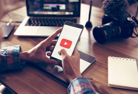¿Querés saber cómo influye YouTube Marketing en tu estrategia? En esta nota te contamos cuáles son los beneficios de usarlo.