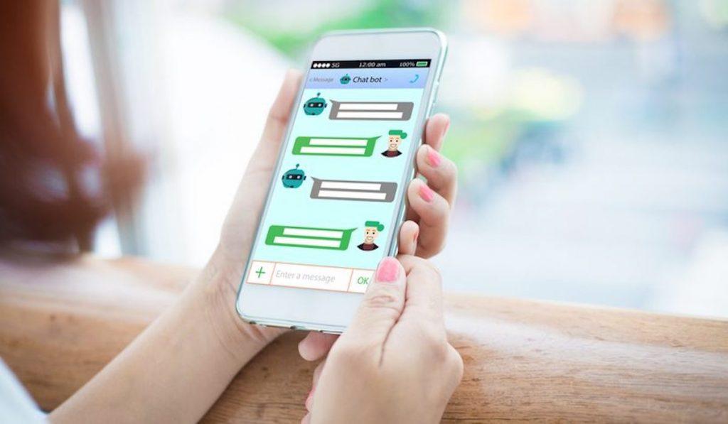 ¿Querés saber qué es un chatbot y cómo funciona? En esta nota te contamos de qué se trata la función que puede mejorar tu estrategia de marketing. ¡Seguí leyendo!